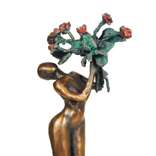 Luxe relatiegeschenken van Artihove - La vie en rose - 016698MSBQ