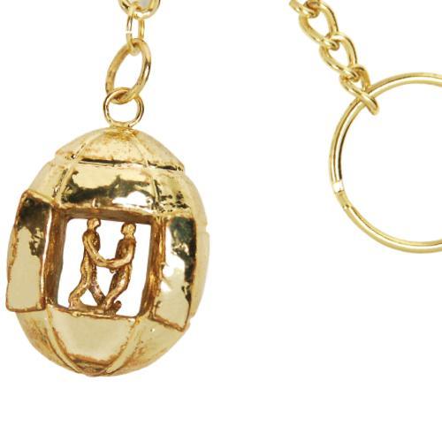 Luxe relatiegeschenken van Artihove - Een goed contact is goud waard - 017590MZGQ