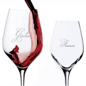 Luxe relatiegeschenken van Artihove - Wijnglas actie - 018248MGL