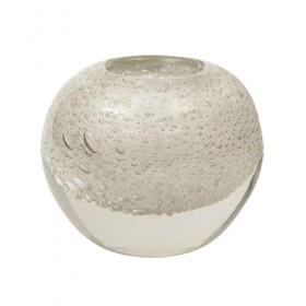 Luxe relatiegeschenken van Artihove - Vaas wit groot rond dutz - 018303MGL