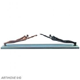 Luxe relatiegeschenken van Artihove - De nieuwe toekomst - 018755MNF