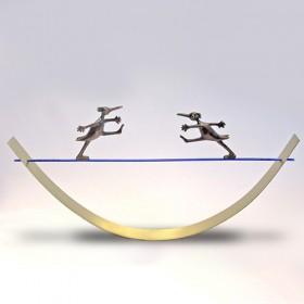 Luxe relatiegeschenken van Artihove - De gouden stap - 018853MSLQ