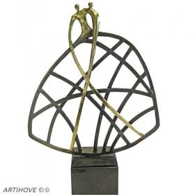 Luxe relatiegeschenken van Artihove - Met de wind in de zeilen - 018915MSLQ