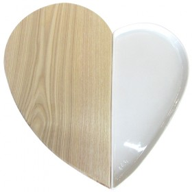 Luxe relatiegeschenken van Artihove - Met het hart - 018925MNF