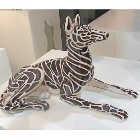 Luxe relatiegeschenken van Artihove - Zebra-hond - 018927MKP