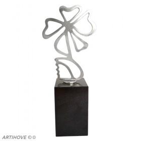 Luxe relatiegeschenken van Artihove - For you! (meer dan geluk) - 019053MZG