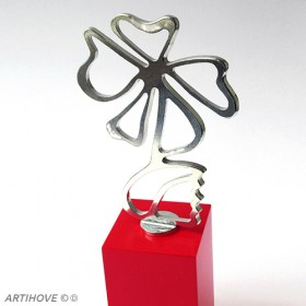 Luxe relatiegeschenken van Artihove - For you! (meer dan geluk) - 019096MZGQ