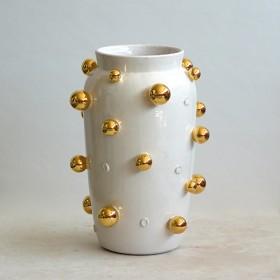 Luxe relatiegeschenken van Artihove - Florentijnse vaas - 019107MKP