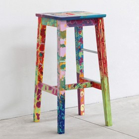 Luxe relatiegeschenken van Artihove - Multicolour chair - 019120MDEC
