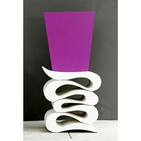 Luxe relatiegeschenken van Artihove - Purple twist - 019125MDEC