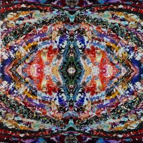 Cristina villalba, kleuren symphonie