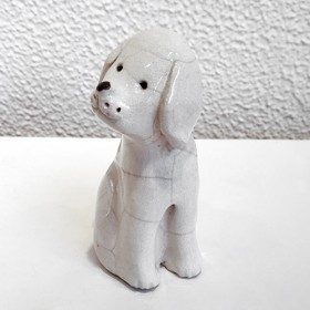 Luxe relatiegeschenken van Artihove - Jongejan, hondje - HILM001041