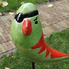 Luxe relatiegeschenken van Artihove - Kok, piraatvogel - KOKM400515