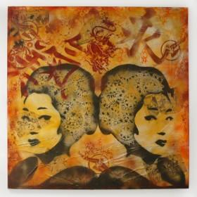 Luxe relatiegeschenken van Artihove - Smit, geisha - ROLS000303