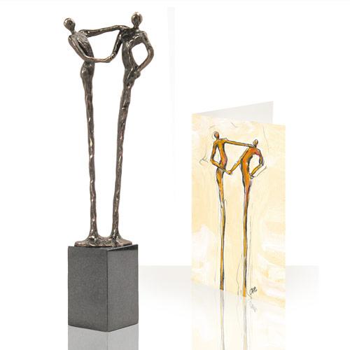 Luxe relatiegeschenken van Artihove - Geschenk Dank - 001108MSBQ kopen van Artihove | Relatiegeschenken - 001108MSBQ